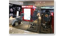 晶璽健康館-台北新光三越站前店11樓